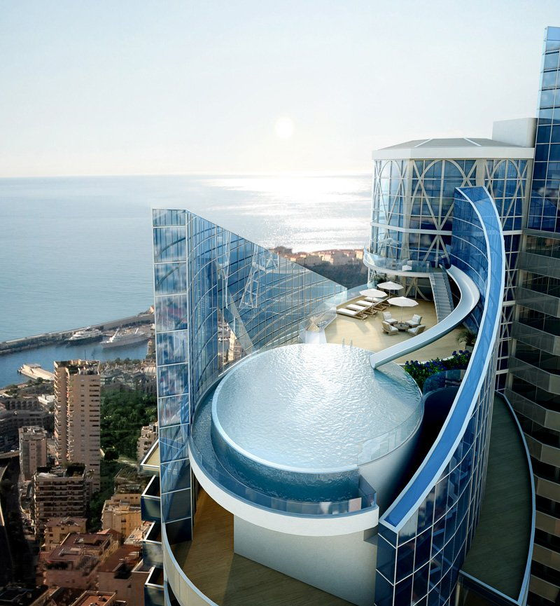 World's Most Expensive Penthouse