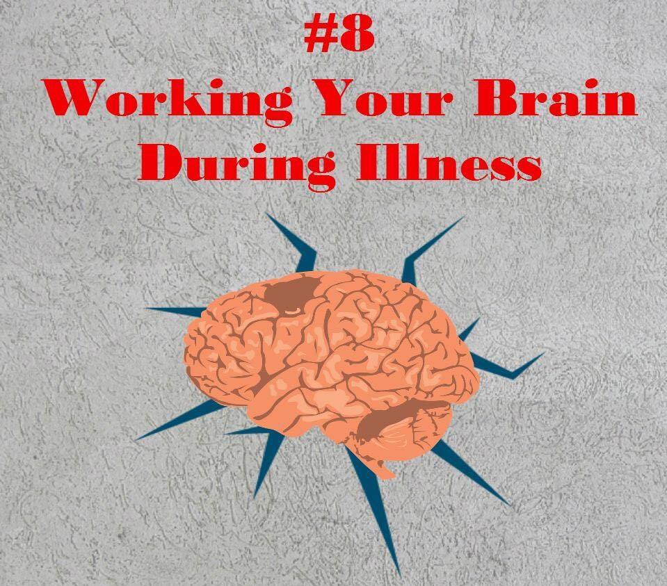 10 Dangerous Brain-Damaging Habits
