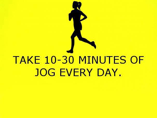 40 Easy Tips for a Healthier Life