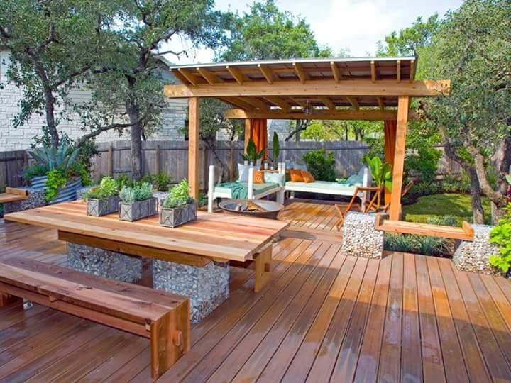 100+ Best Backyard Ideas
