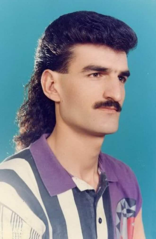 25+ The Greatest Mullets of All Time
