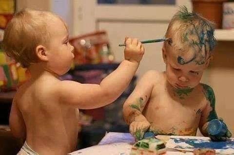 Funny Kids (22 Pics)