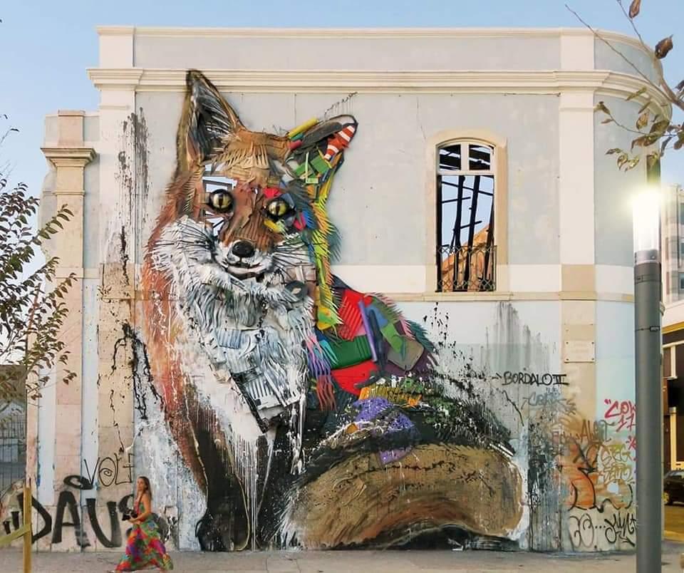 Amazing Street Art (15 Pics)