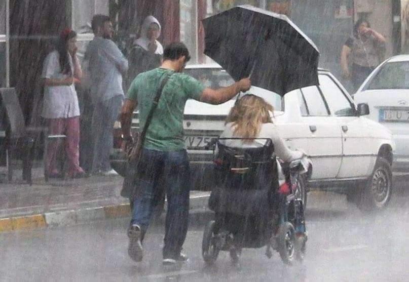 Amazing People (15 Pics)