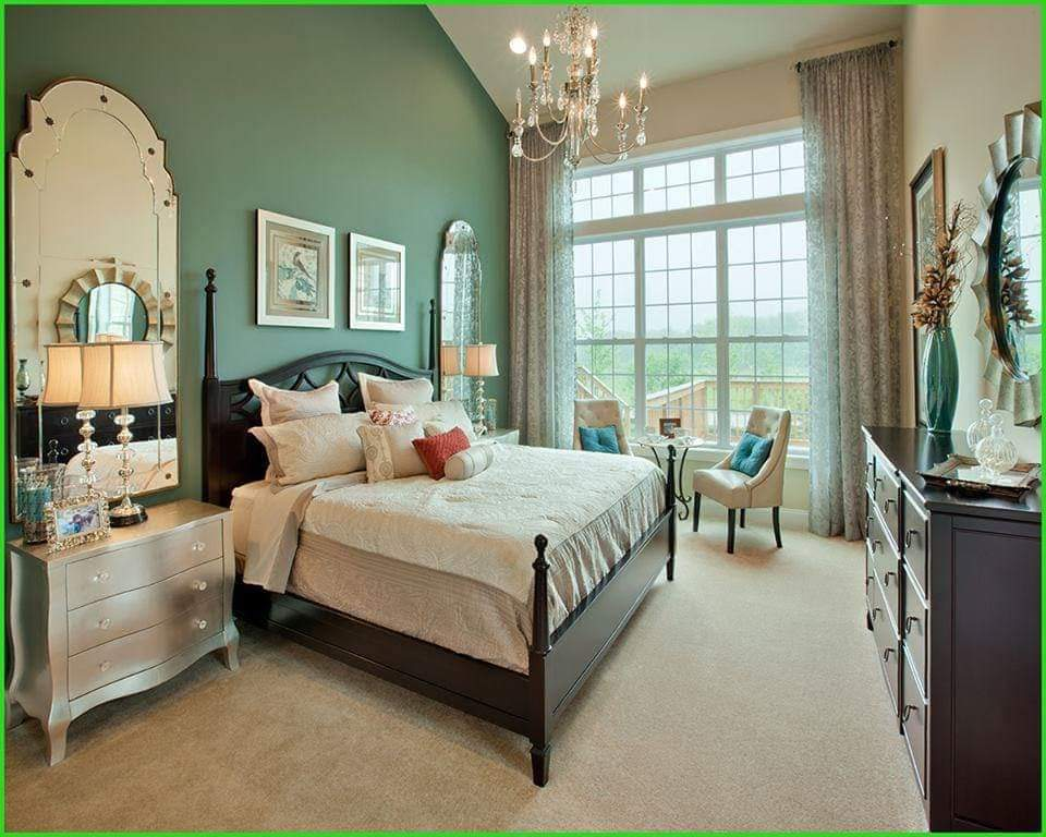 50+ Beautiful Bedroom Designs
