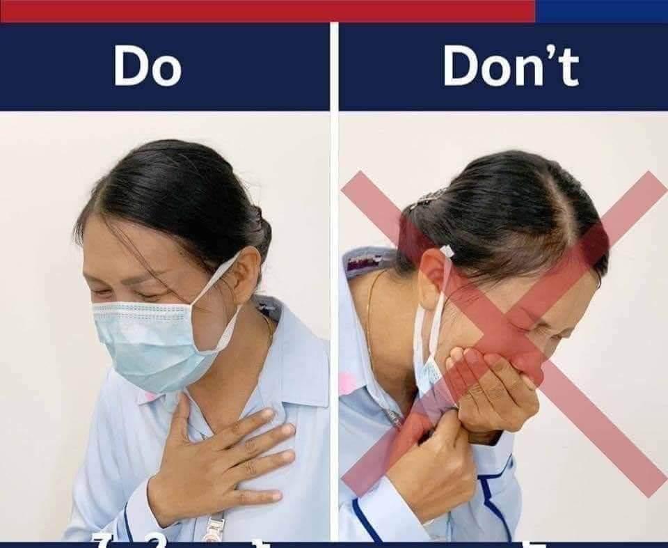 #Corona #Covid19 - Do's and Don'ts of Coronavirus!