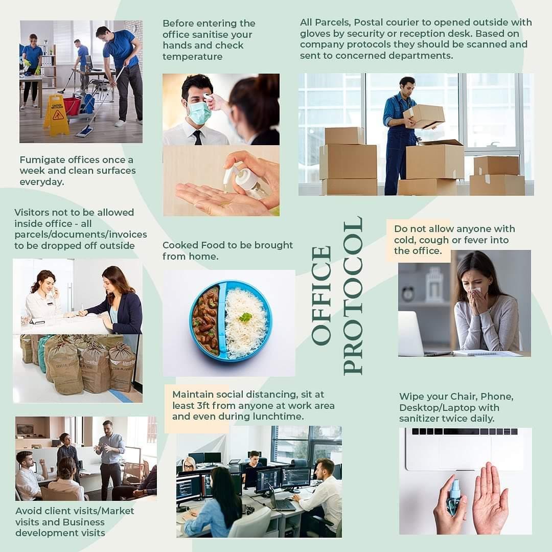 Corona Virus Do's & Don'ts | Coronavirus Safety Tips By Upasana Konidela