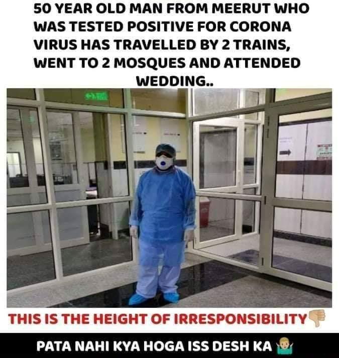 #Corona Live Updates