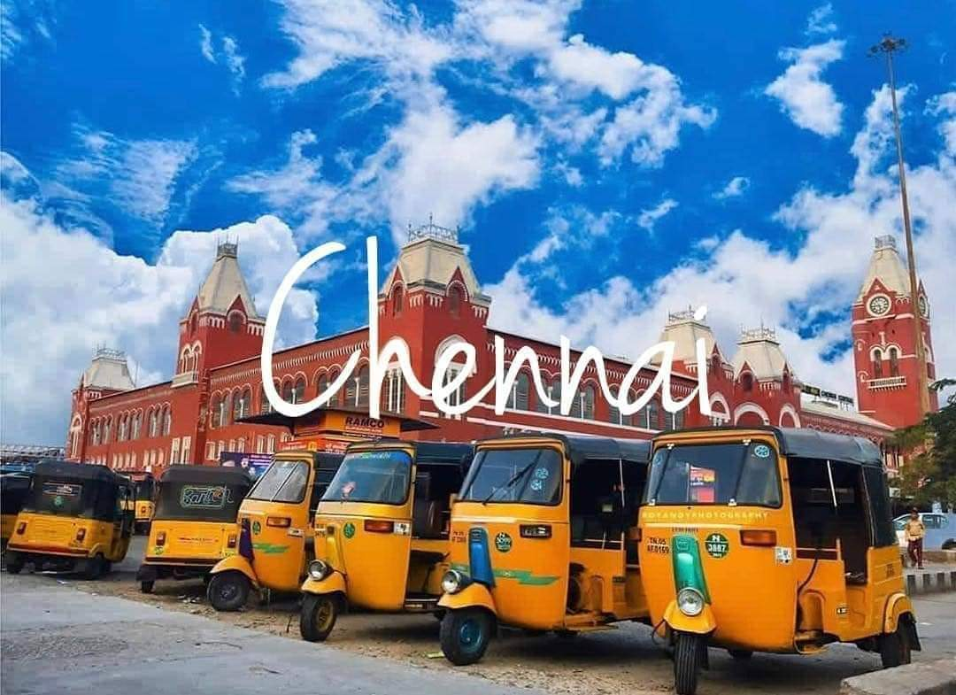 Chennai Special | Travel Guide