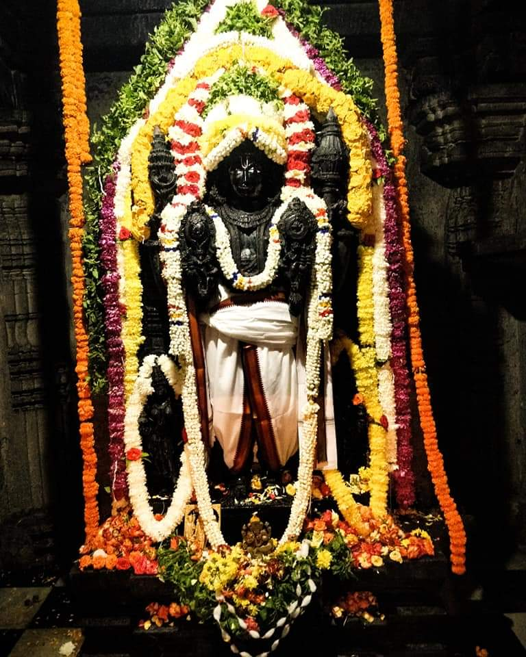 Happy Sri Rama Navami | Special Story