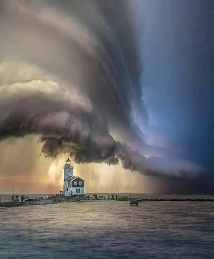 Strange Yet Amazing Phenomena Of Nature