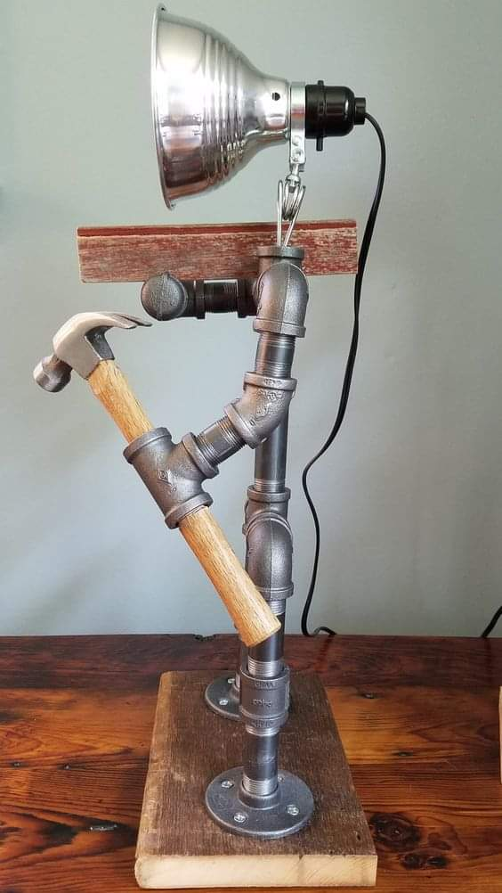 Pipe Connection Art (10 Pics)