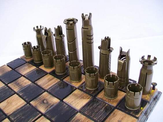 Chess For Engineers (15 Pics)
