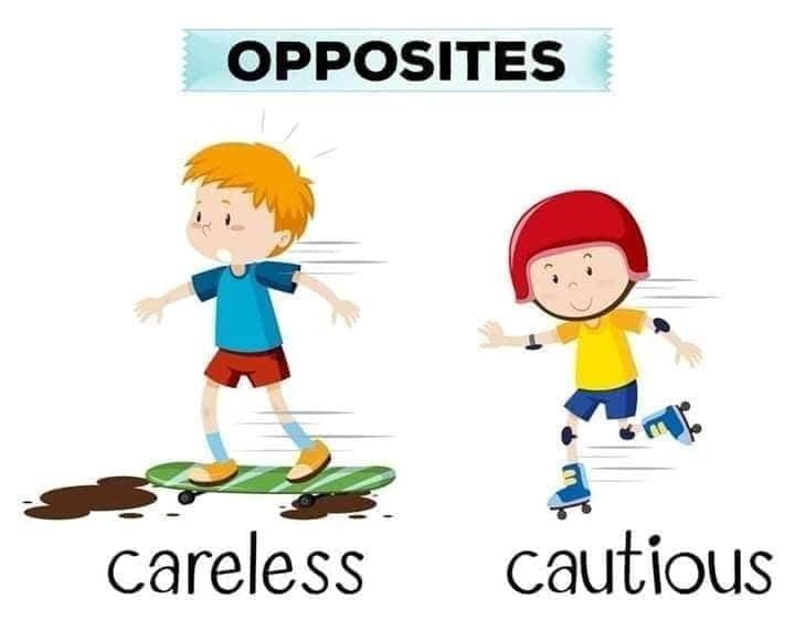 English Vocabulary For Kids (32 Pics)