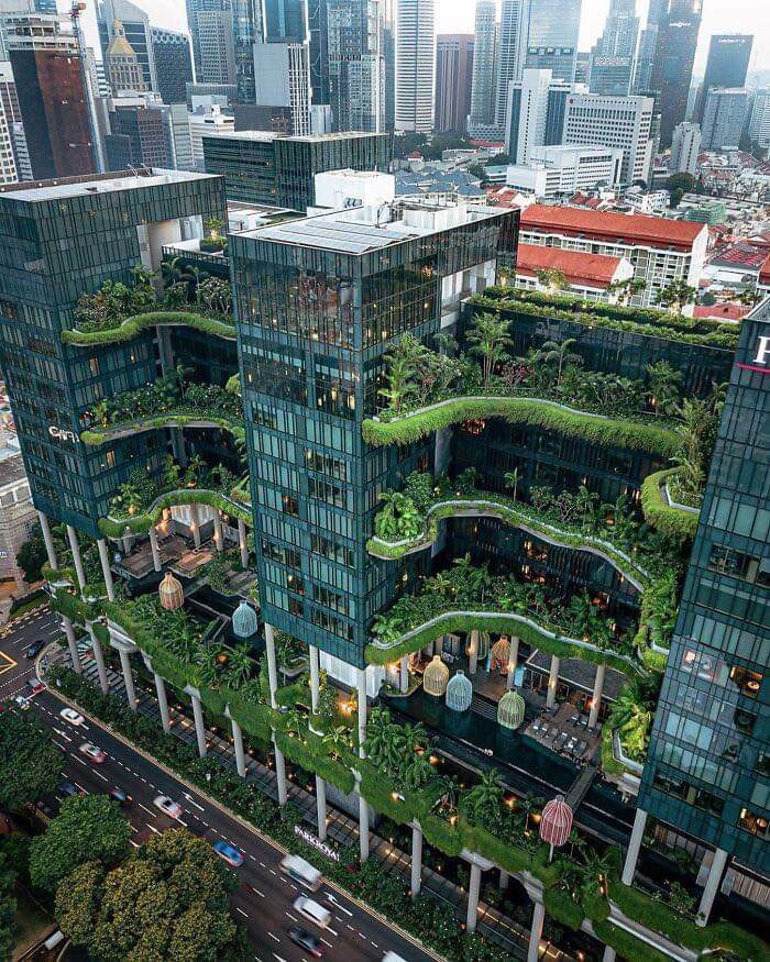 35 Times Architects Really Outdid Themselves!