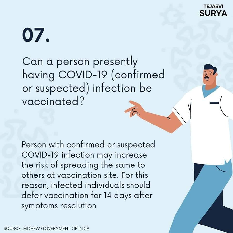 COVID-19 Vaccines - What you should know?