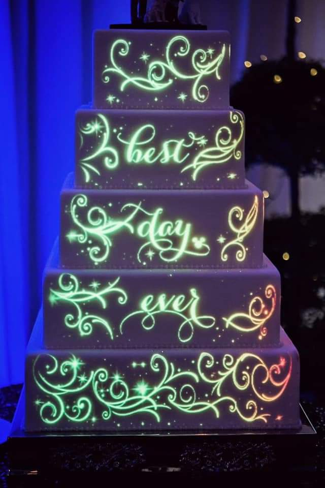 36 The Most Creative Wedding Cakes Ever!