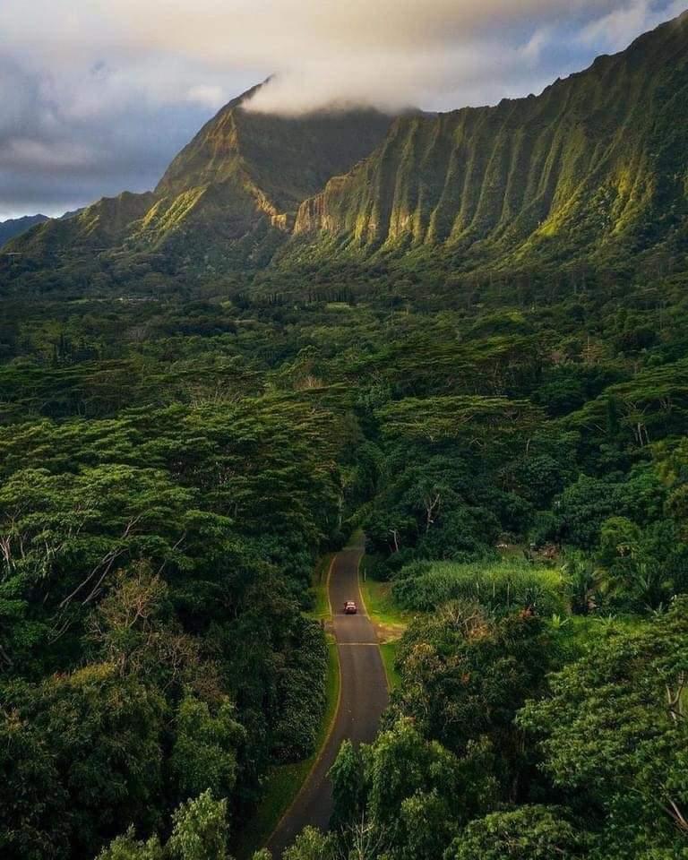 Most Beautiful and Amazing Hawaii