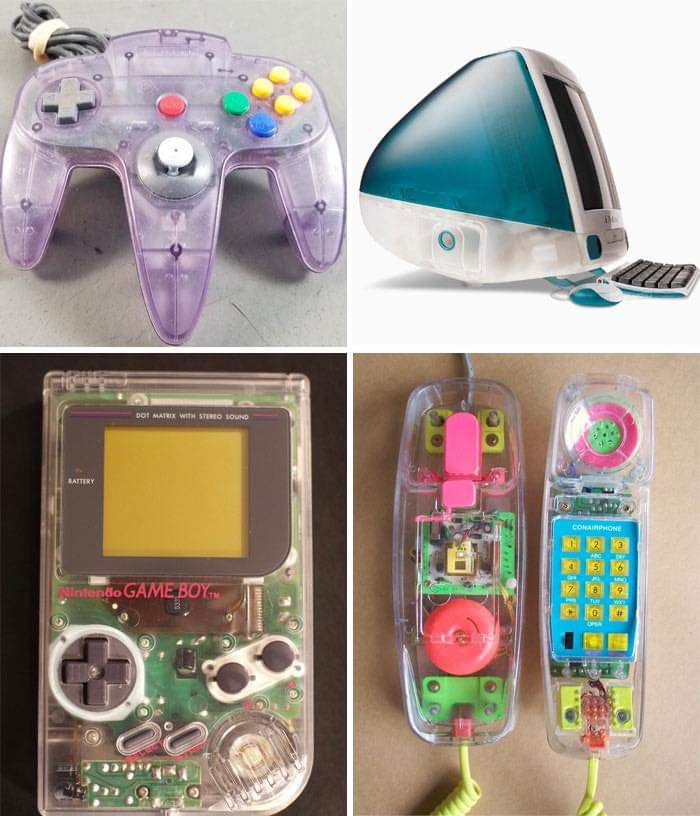 35 Things That Looked Like The Next Big Thing But Were Very Quickly Forgotten