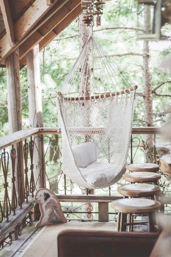 50+ Amazing Balcony Decoration Ideas