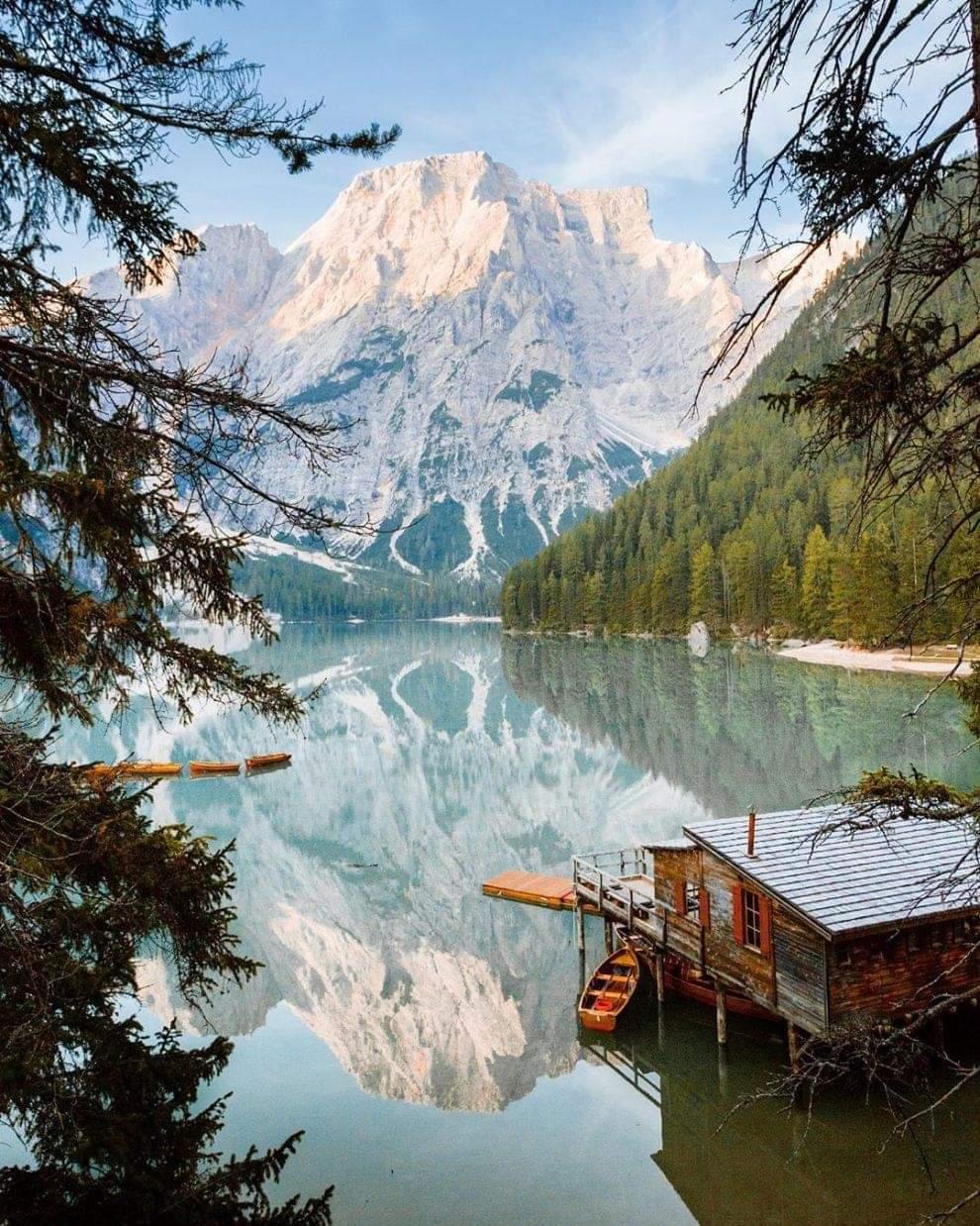 Wonderful Travel-Inspired Photo Works Of Ryan Resatka (30 Pics)