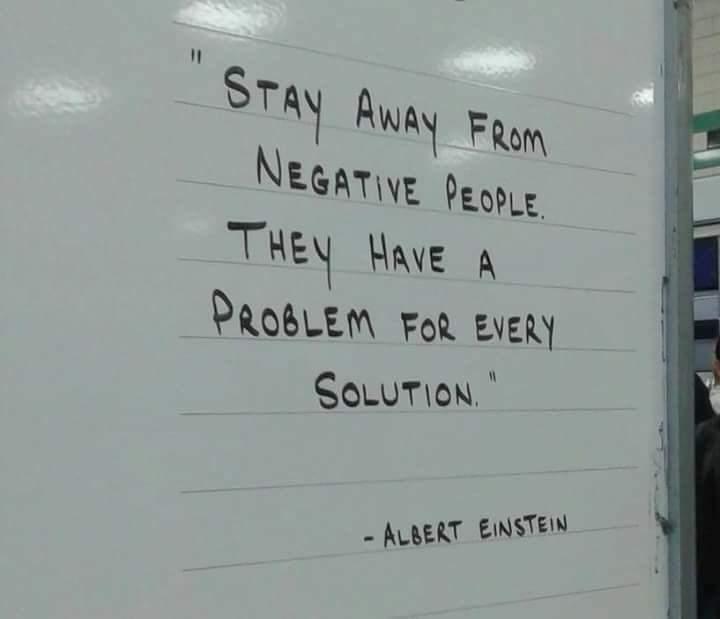 Quote Of The Day - Albert Einstein