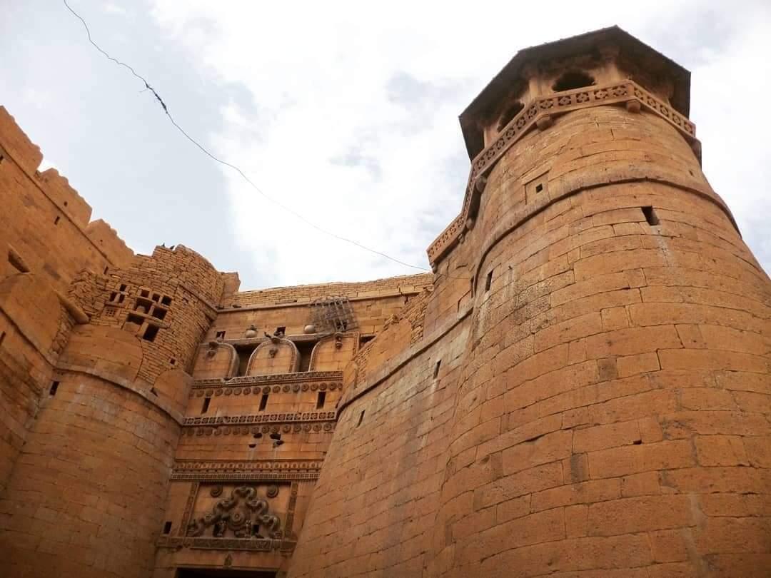 Most Amazing Mehrangarh Fort, Rajasthan