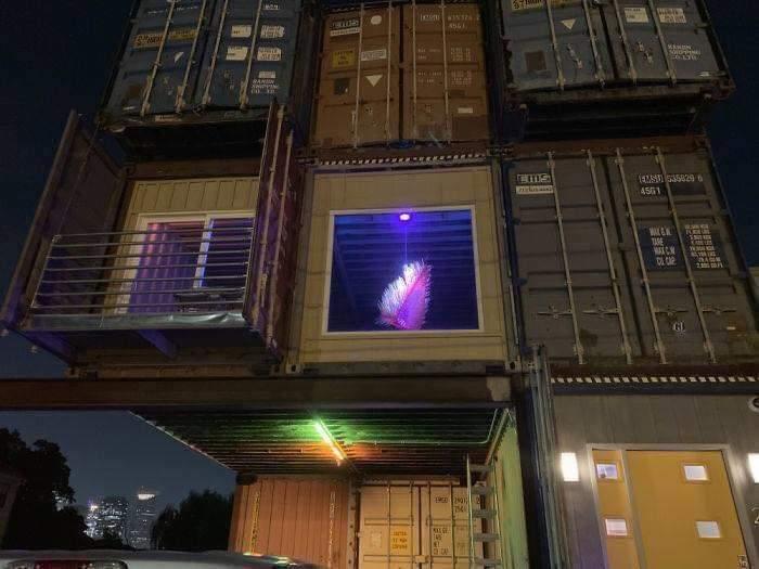 Tiny Container Home Ideas (15 Pics)