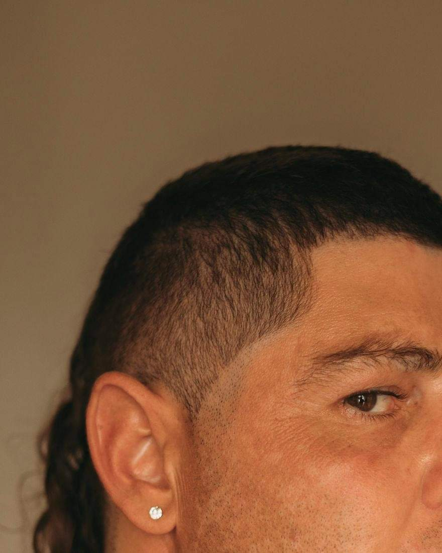 People With Mullets Who Showcased Their Haircuts At Mulletfest 2020 (20 Pics)