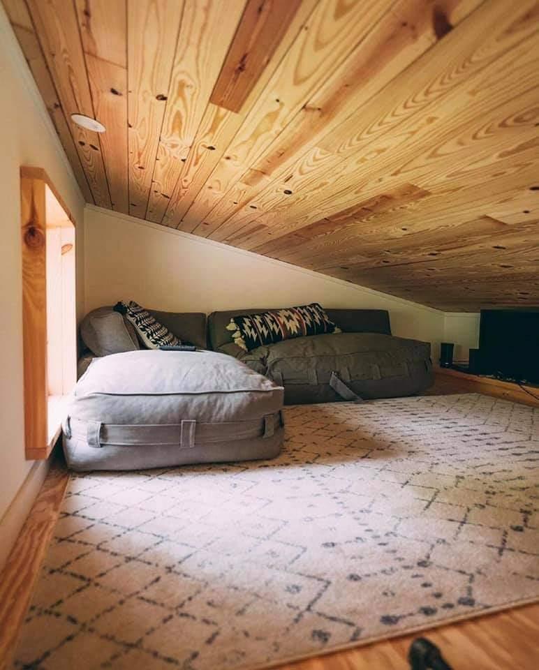 Amazing Tiny House Concept (10 Pics)