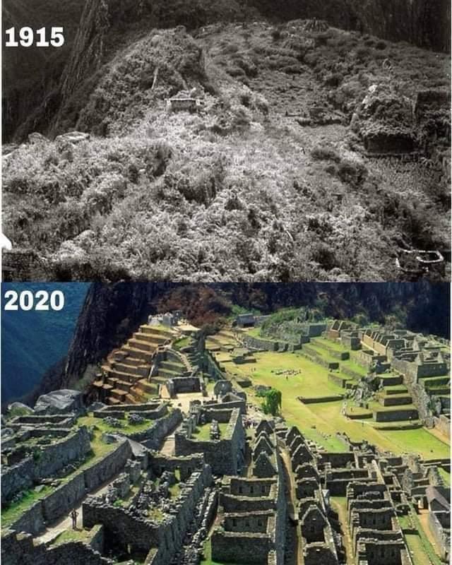 ONE Pic  - Machu Picchu