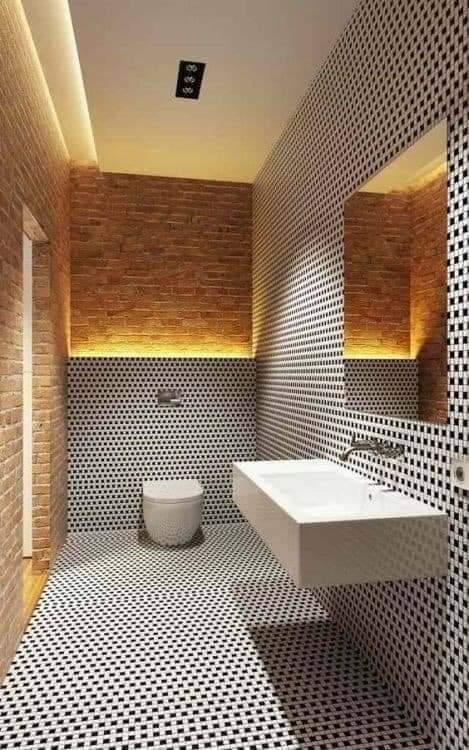HOME Design Ideas - 100+ Ultra Modern Bathroom Pictures