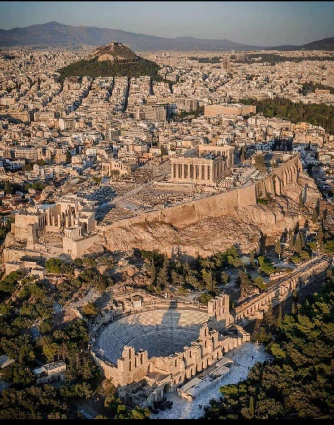 ONE pic - Athens, Greece