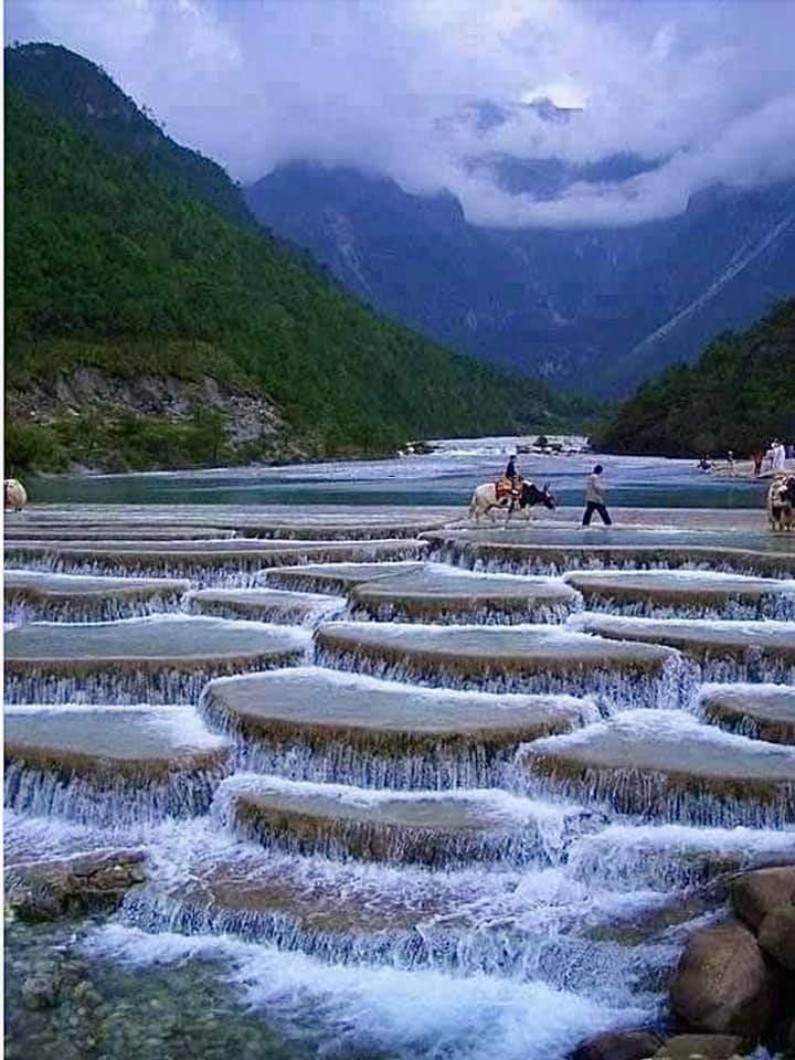 ONE pic - Blue Moon Valley, Lijiang, China