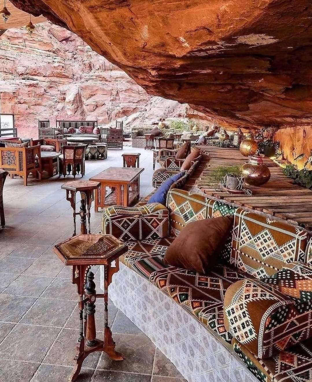 Aicha Luxury Camp Wadi Ram Desert, Jordan