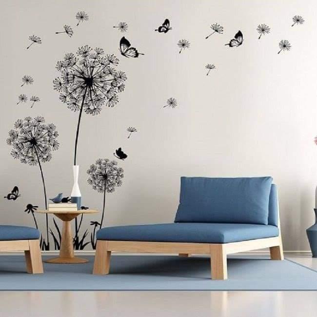 HOME Design Ideas - Ideas for wall decors
