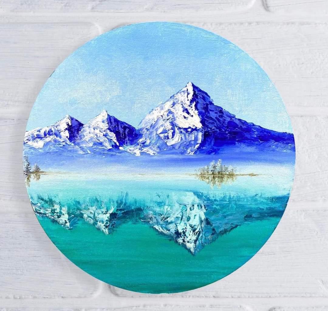 Stunning Paintings By Marina Zotova Artist