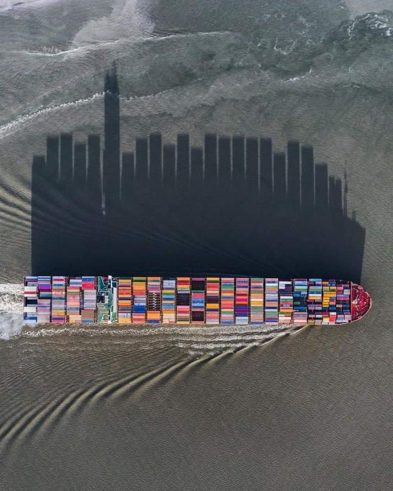 10 Stunning Photography By Drones