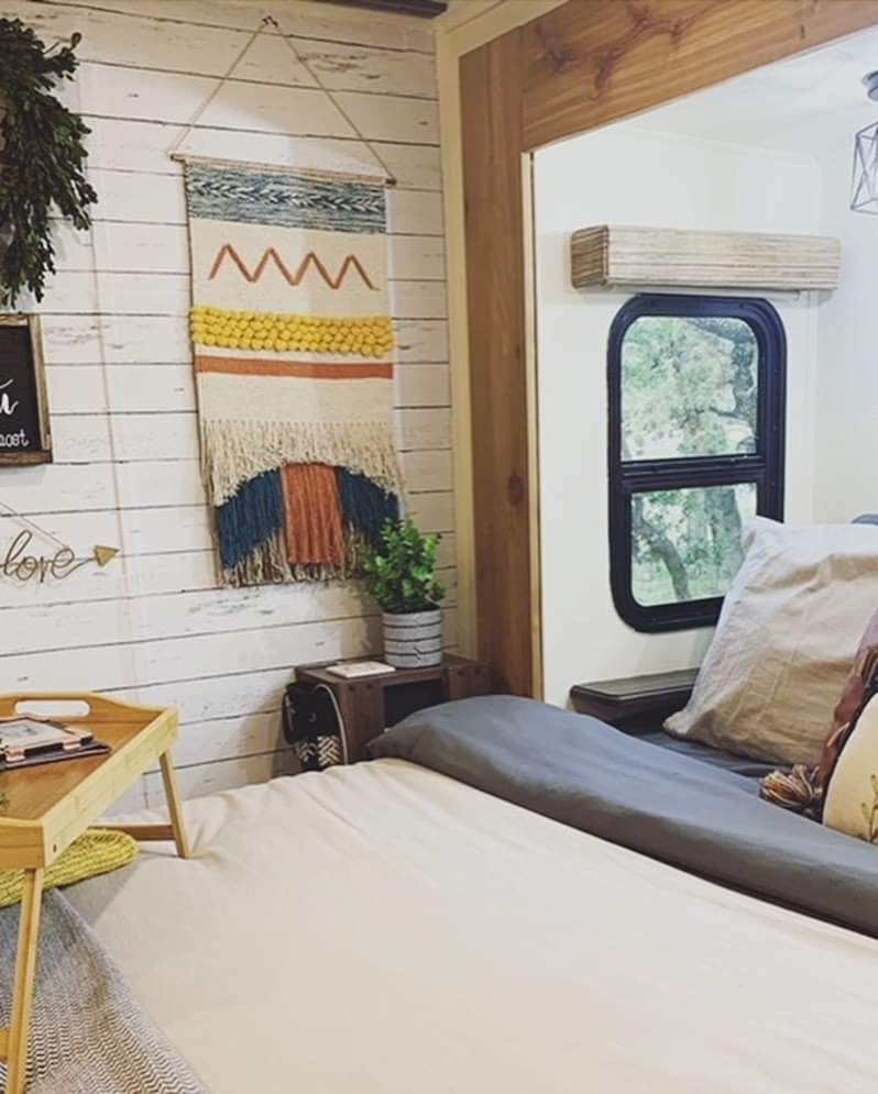 Tiny House By Gills On Wheels