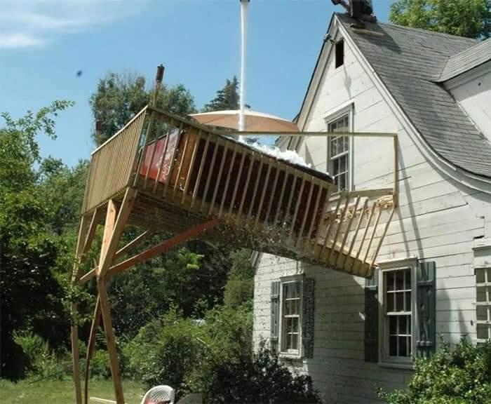 41 Home Design Fails!