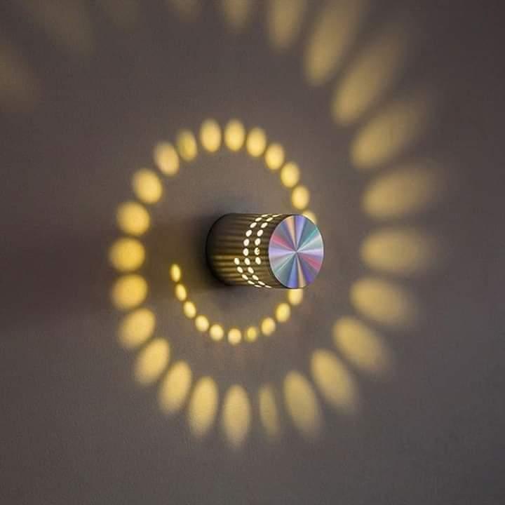 Lighting Design Ideas (13 Pics)