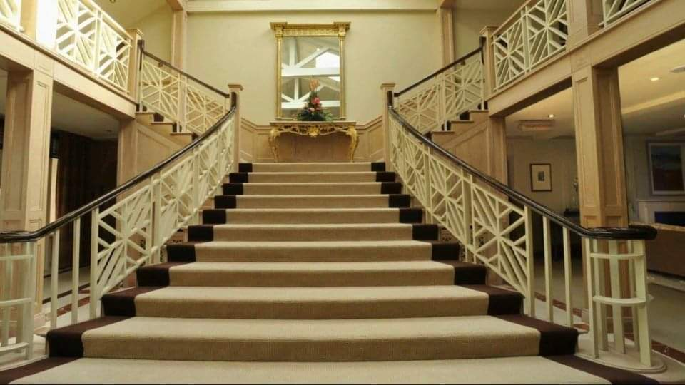 49 Amazing Staircase Designs
