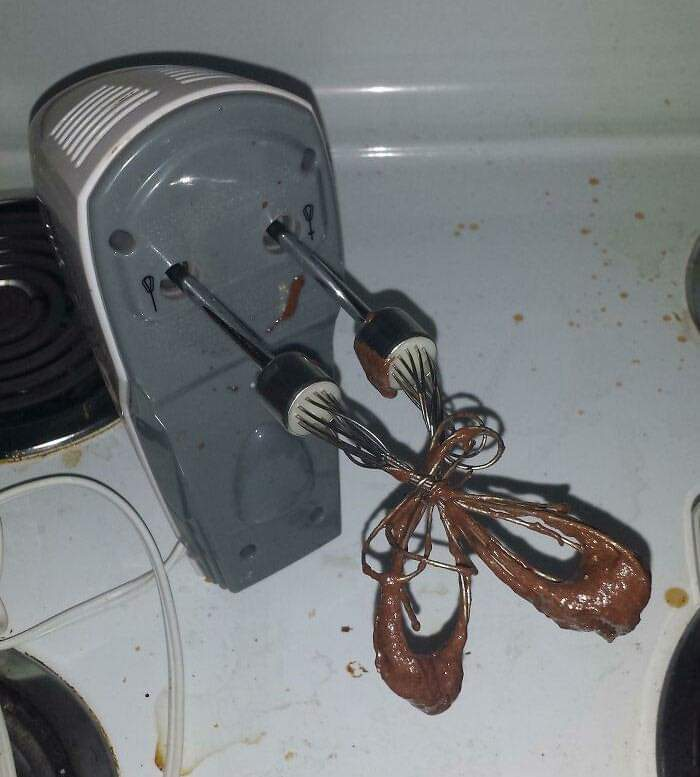 30 Times People Failed In The Kitchen So Badly!