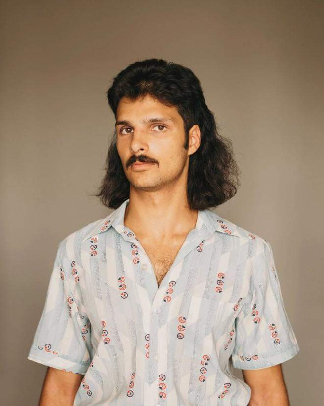 Photographer Craig Gibson Captures The Best Mullets From Australian MulletFest (21 Pics)