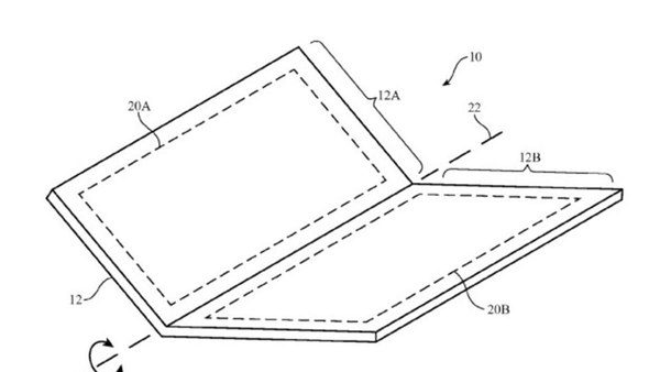 Apple To Unfold A 'Foldable' iPhone Soon