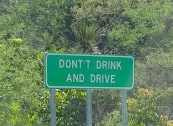 Signspotting  | 21 Funny Signs Around The World