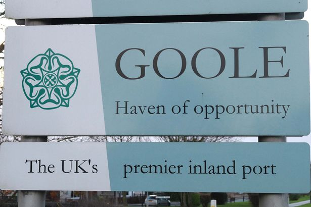 'Did you mean Google'...No, Goole isn't Google!