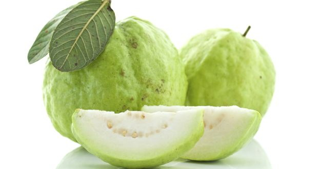 Benefits of Guava For Health and Skin!