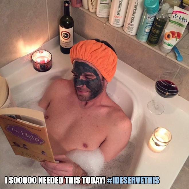These Guys Doing Women's Instagram Parodies (15 Pics)