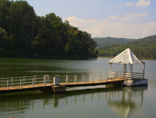 Top 5 Beautiful Lakes and BackWater Destinations in Karnataka | Weekend Getaways
